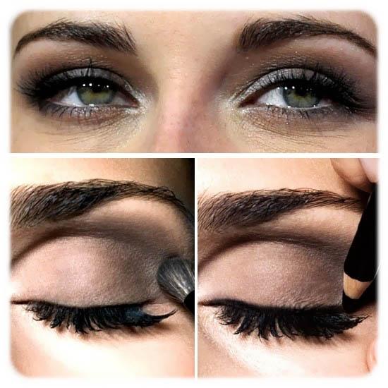 Maquillage yeux  Conseil pour maquiller ses yeux noirs, bleus, verts, marrons