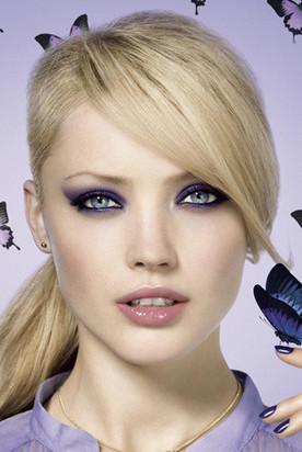 maquillage yeux gris mod le maquillage yeux gris maquillage des yeux. Black Bedroom Furniture Sets. Home Design Ideas