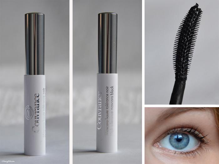 quel maquillage pour yeux sensibles