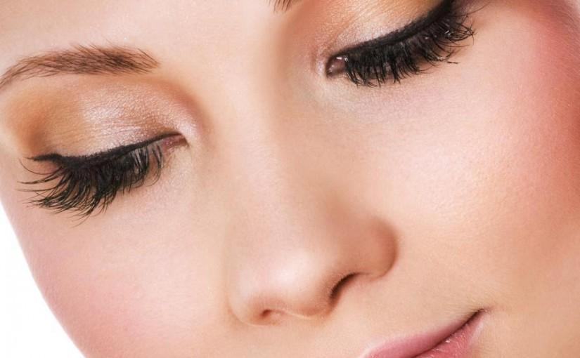 Le maquillage des yeux naturel