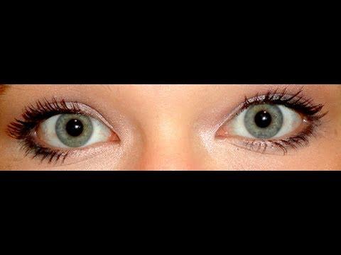 astuce maquillage agrandir yeux