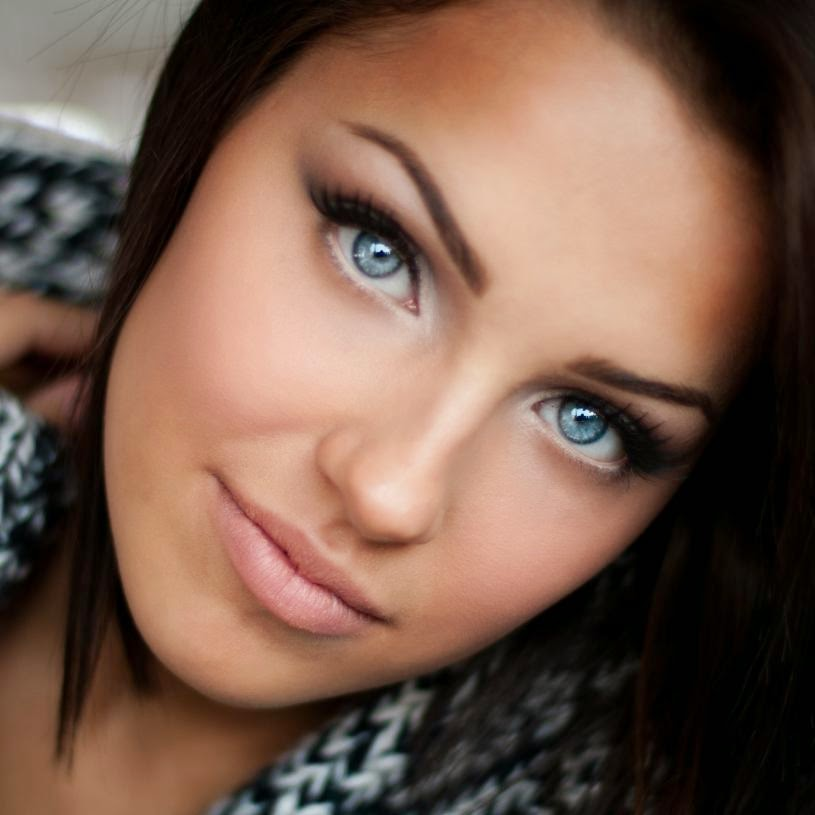 Maquillage Yeux Marrons  Top astuces 2015