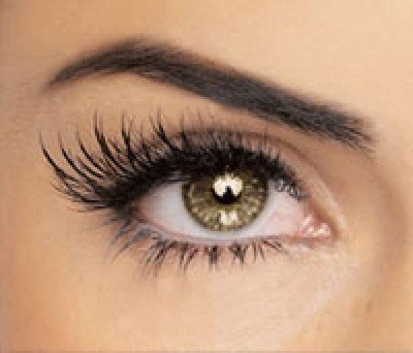 maquillage yeux sans eyeliner. Black Bedroom Furniture Sets. Home Design Ideas