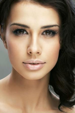 Maquillage des yeux marrons peau mate maquillage des yeux - Maquillage yeux marrons peau mate ...