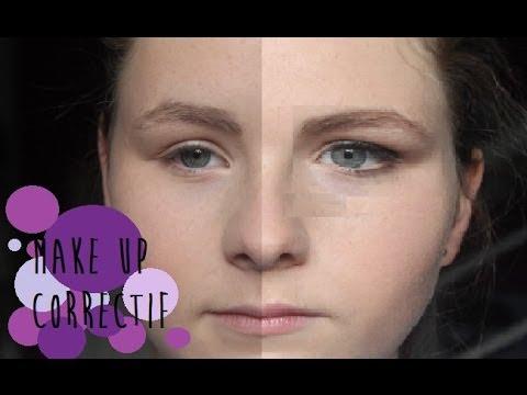 Le maquillage pour agrandir les yeux