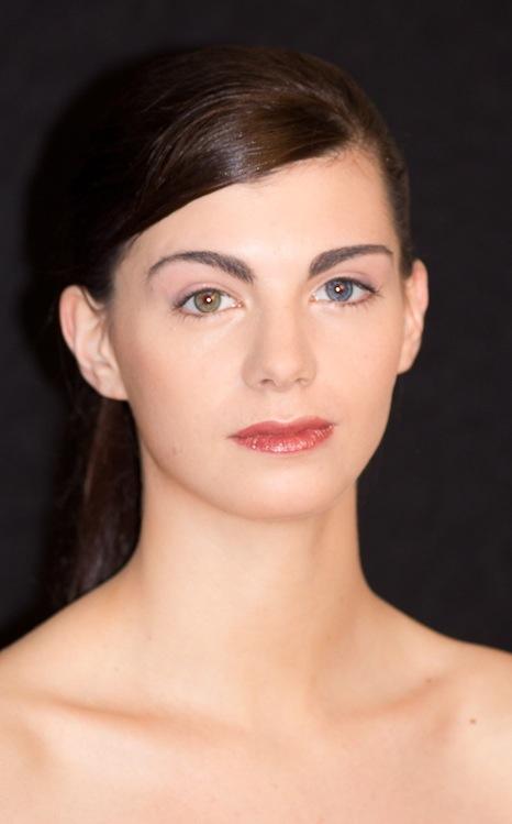 Le Maquillage Des Yeux Vairons Maquillage Des Yeux